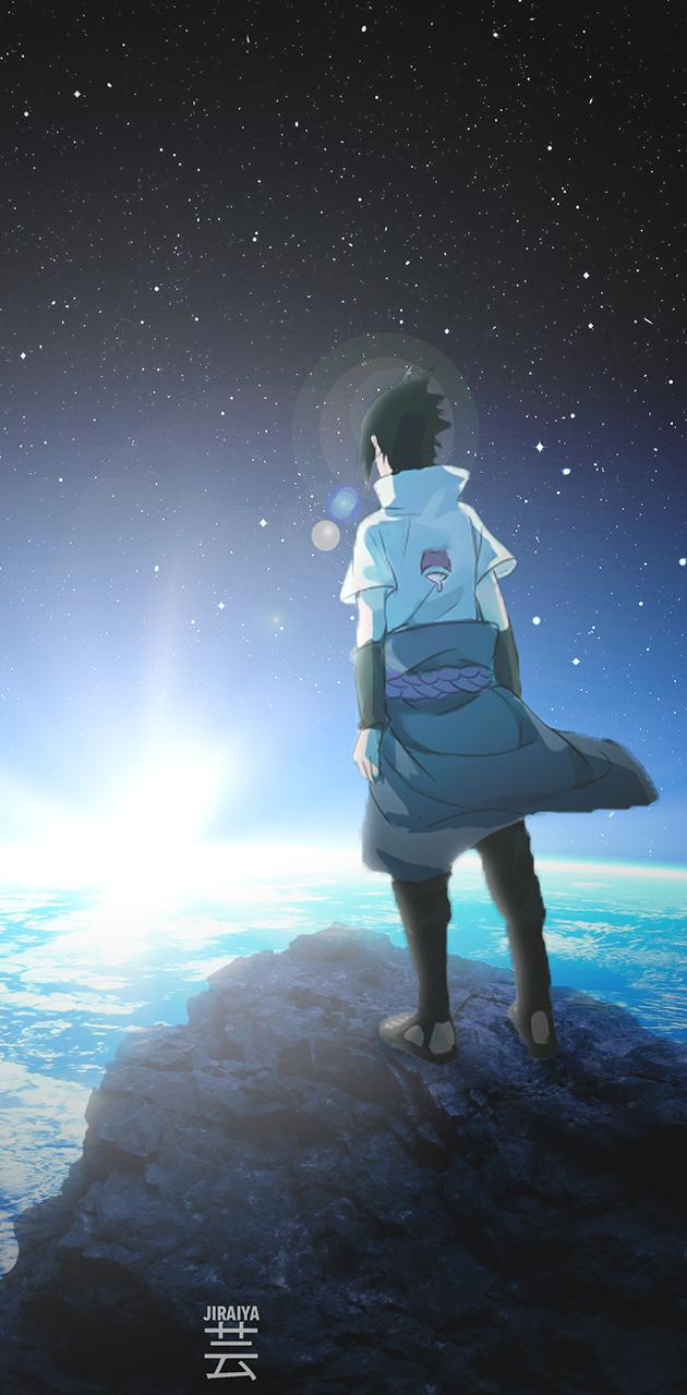 Sasuke X Galaxy