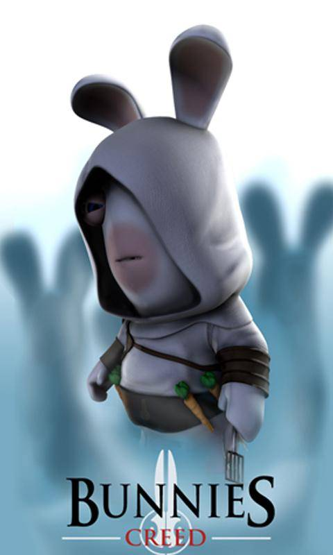 Bunnies Creed