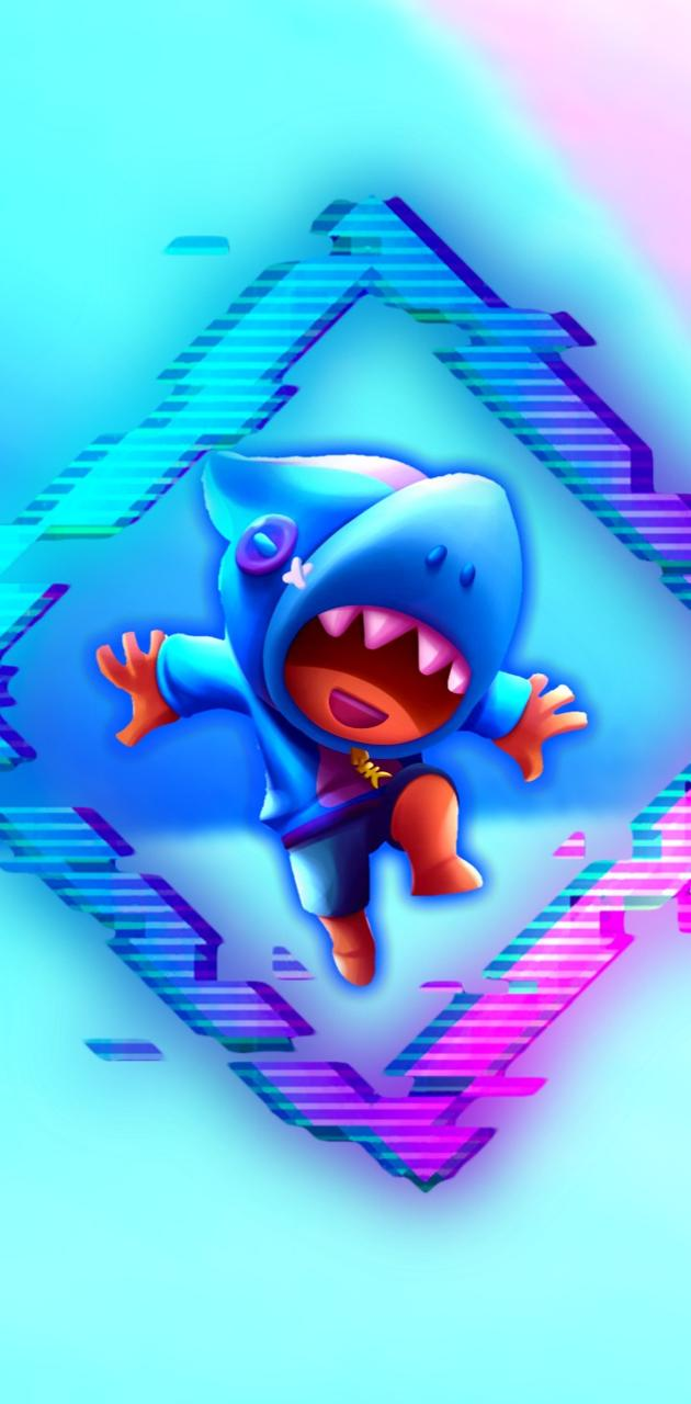 Leon shark