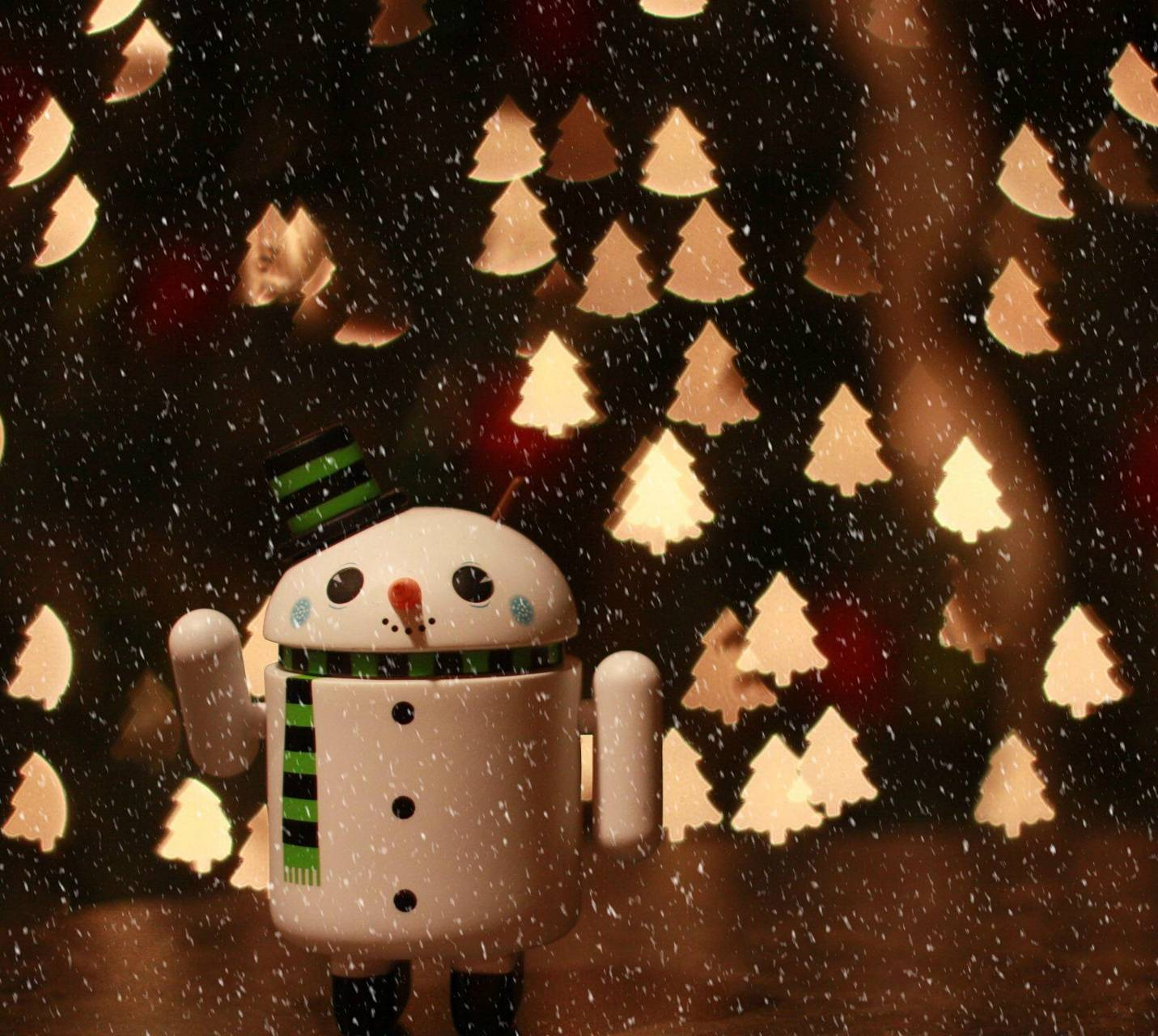 Snow Android
