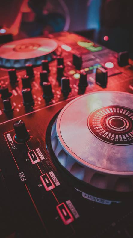 Dj Wallpapers Free By Zedge