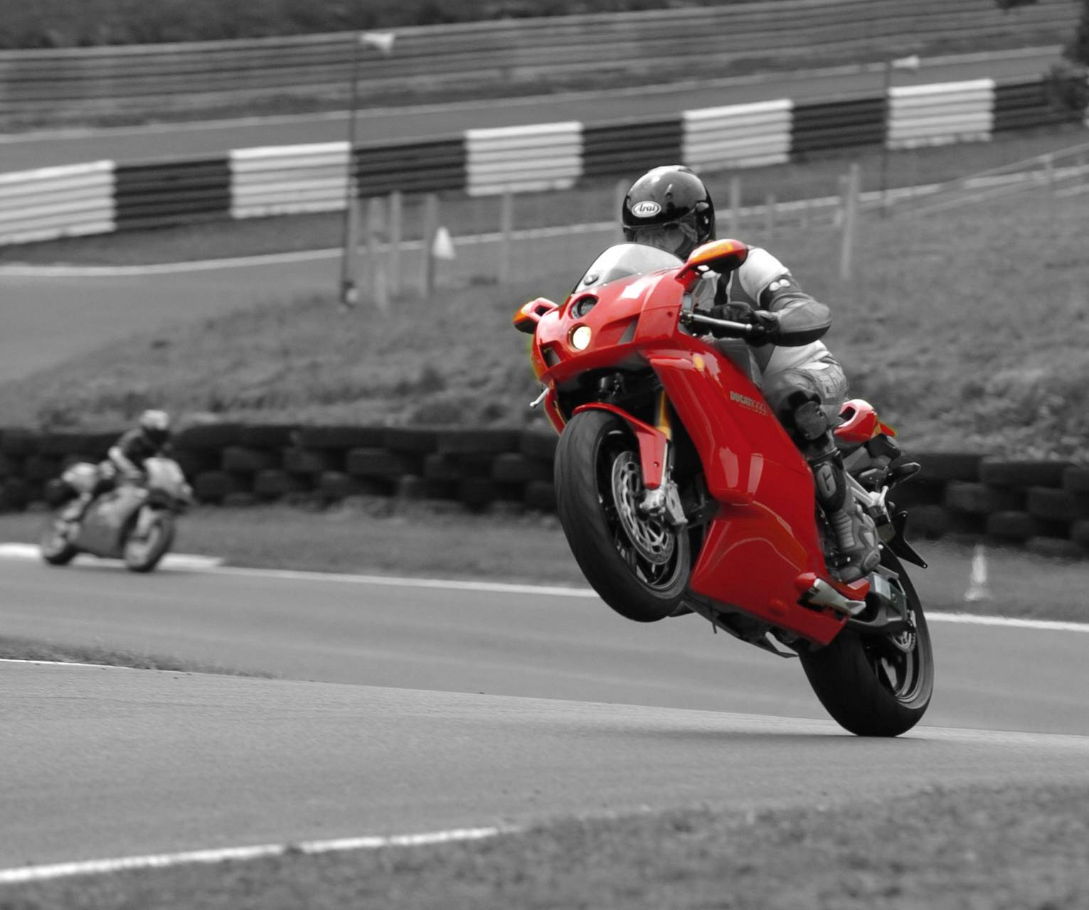 Ducati 999 wallpaper by GiNiou - 59 - Free on ZEDGE™