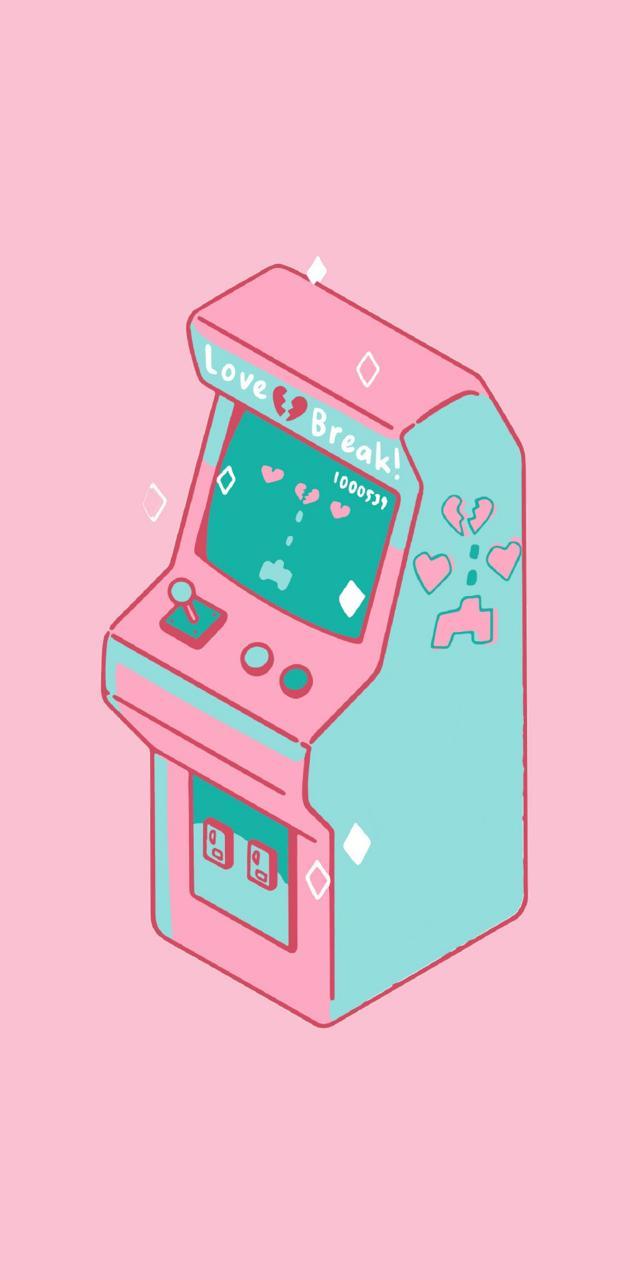 Wallpaper Arcade