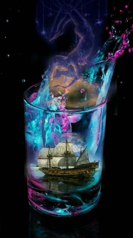 Drink Ship