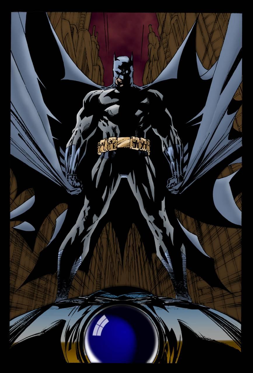 Batman CofO