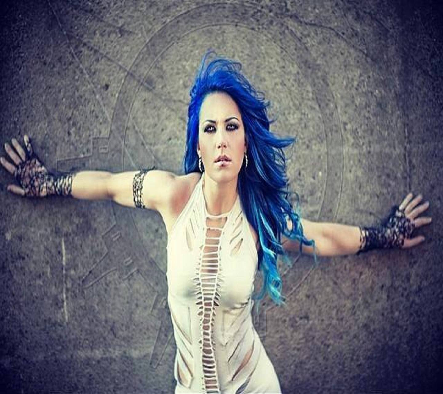 Alissa White Gluz Wallpaper By Danny616 6f Free On Zedge