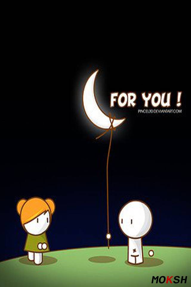 Moon For You