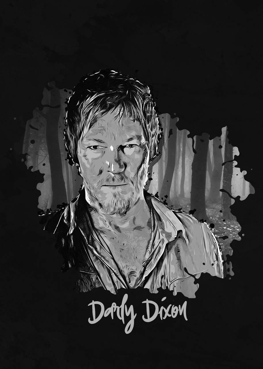 Darly Dixon