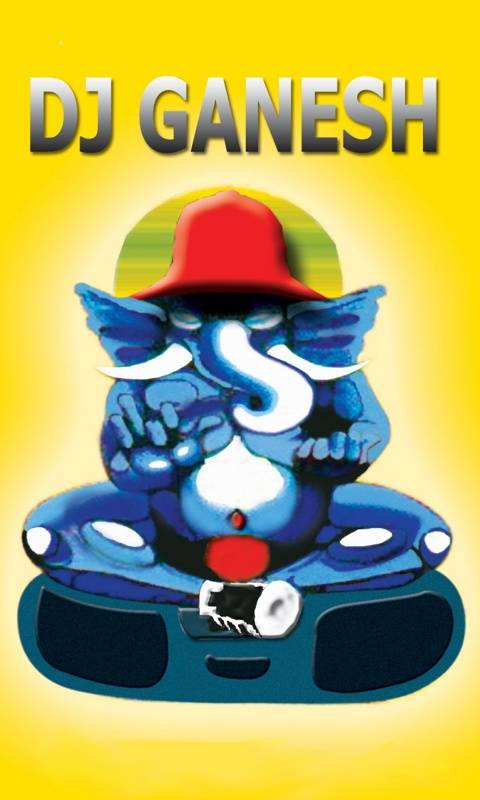 Dj Ganesh