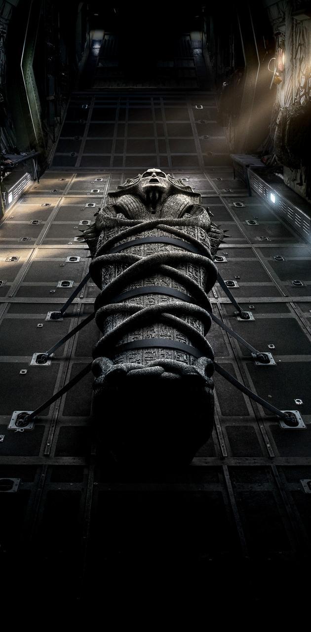 The Mummy 2017
