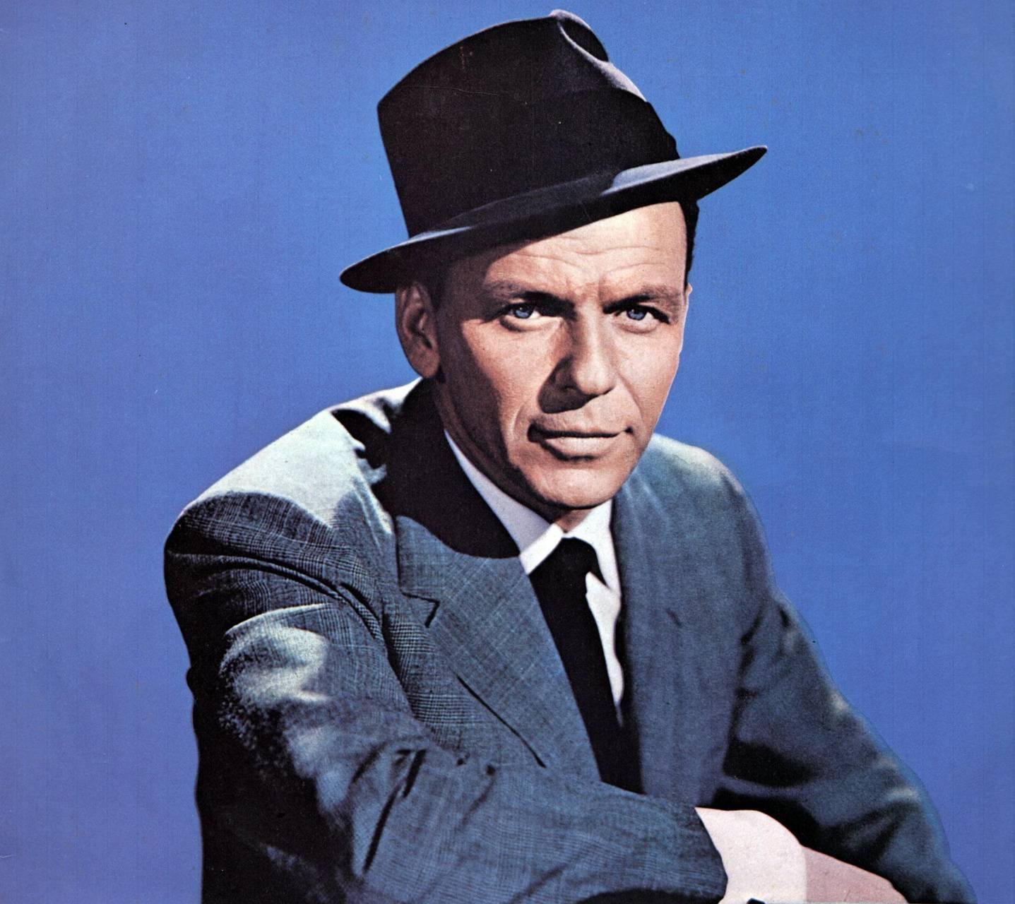 Frank Sinatra wallpaper by Tdd_p - 15 - Free on ZEDGE™