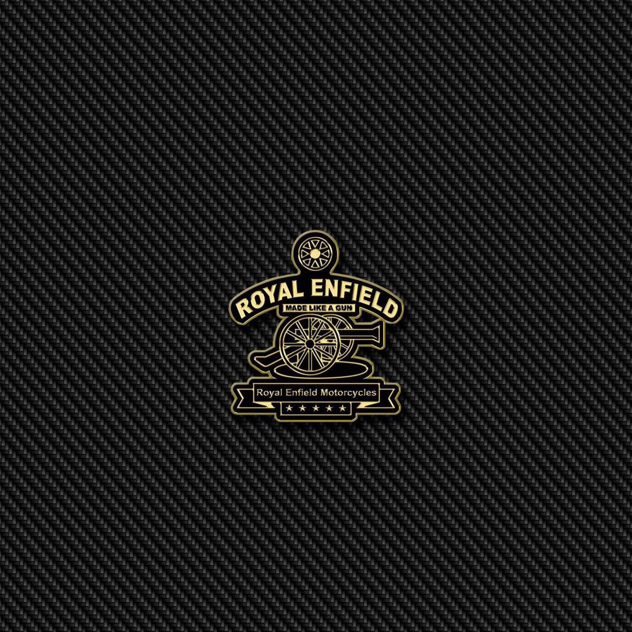 Royal Enfield Carbon