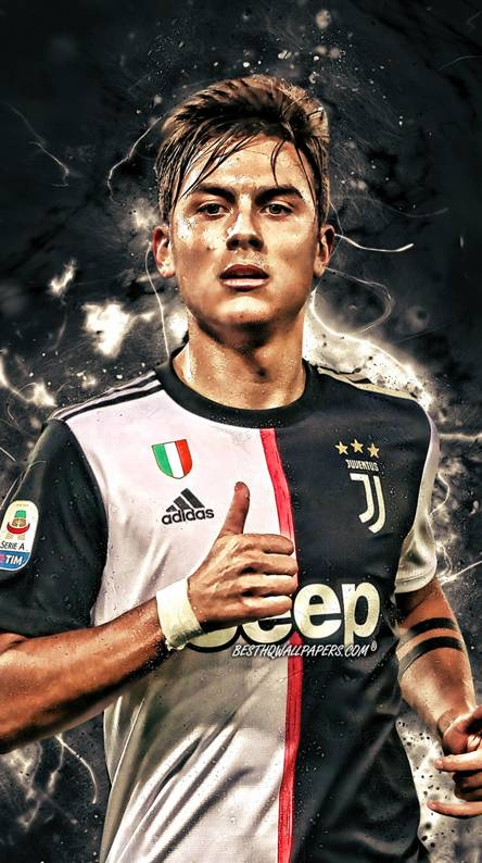 newest 7e42c 1e5e5 Paulo dybala Ringtones and Wallpapers - Free by ZEDGE™