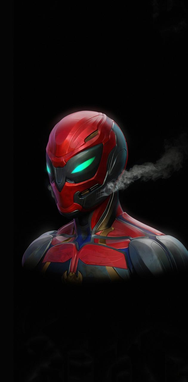 Man Iron black