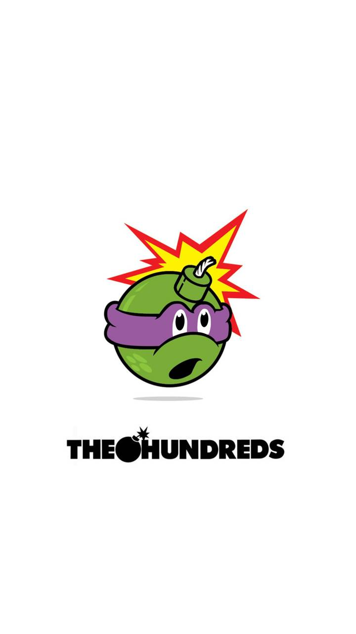 TheHundreds TMNT