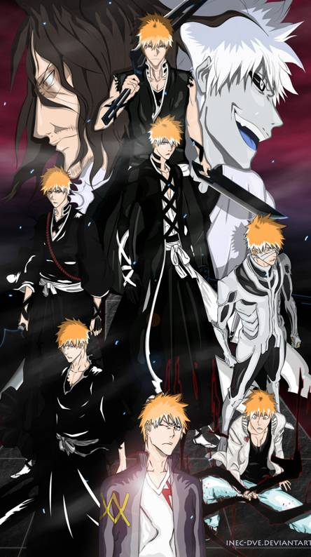 Ichigo Wallpapers - Free by ZEDGE™