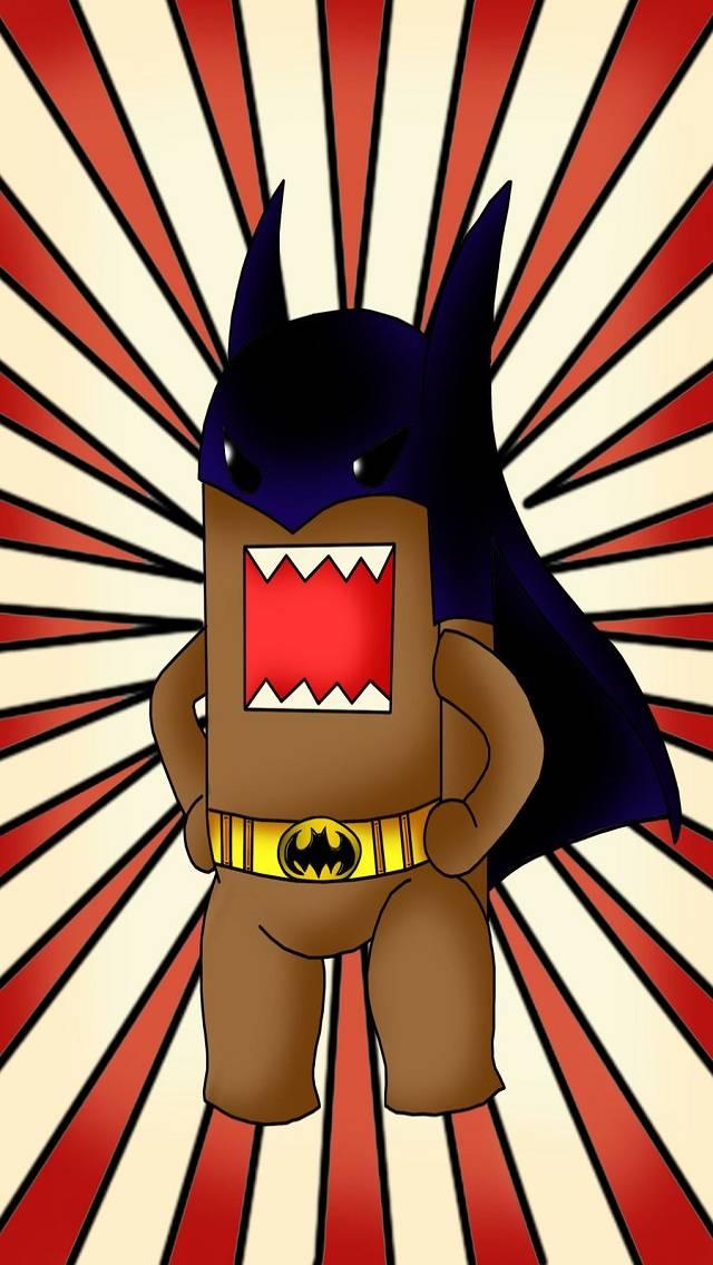 Batman Domo