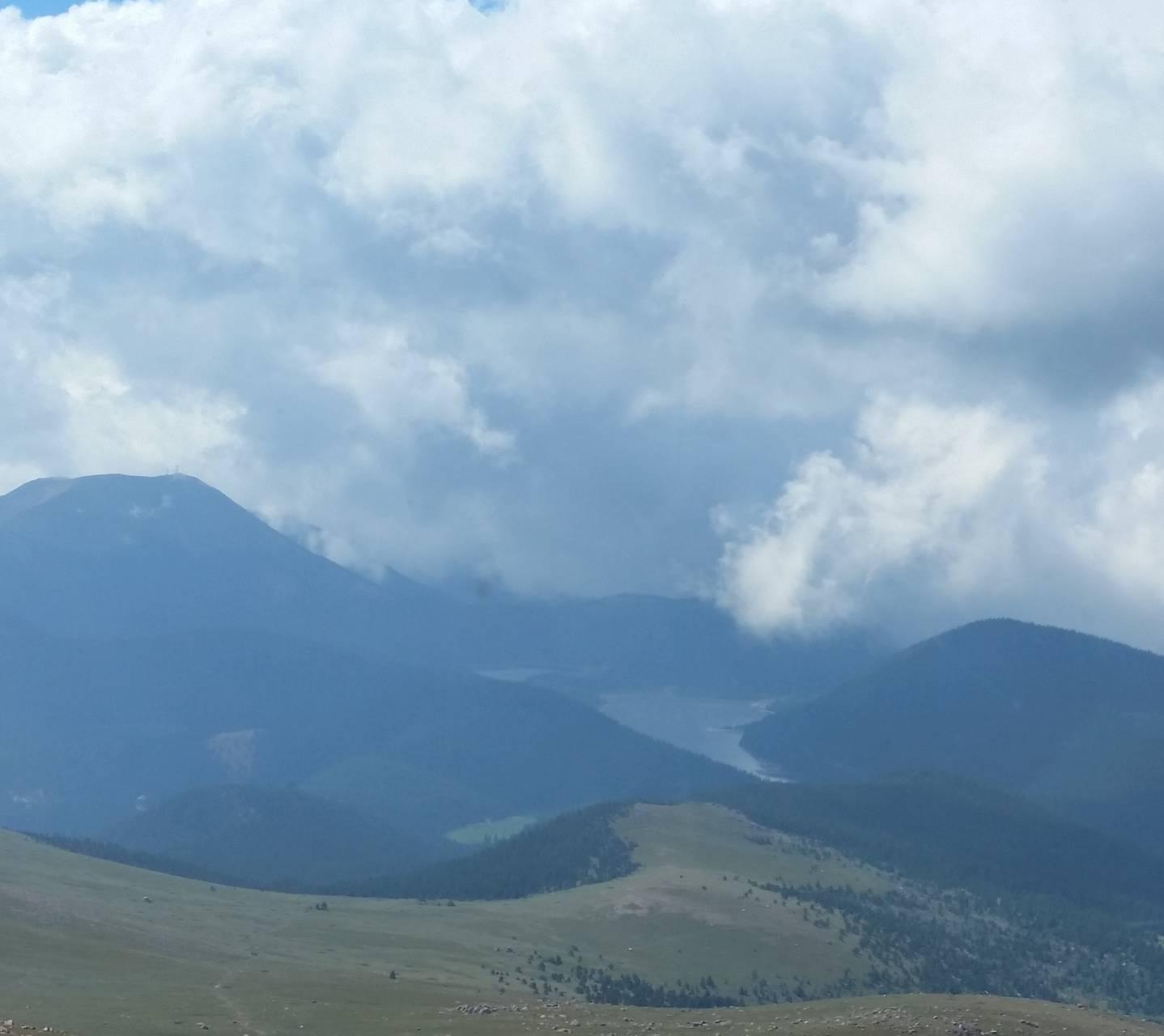 Mountain Spot