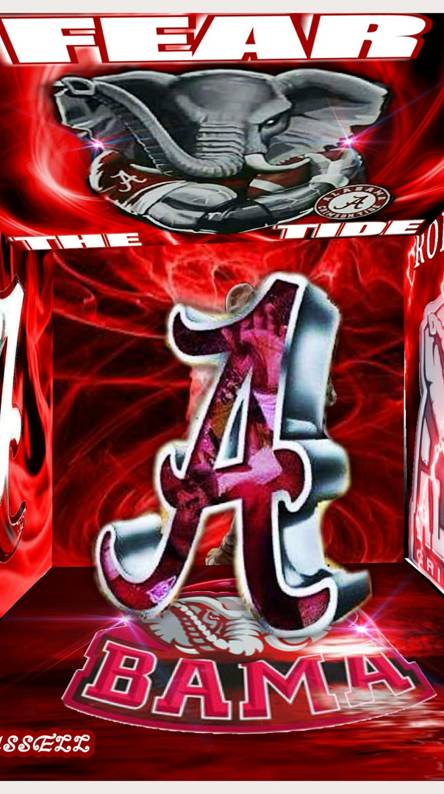 Alabama Football Wallpapers Free By Zedge