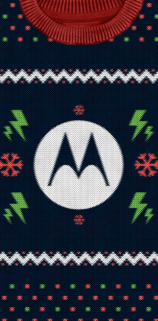 Ugly sweater Moto