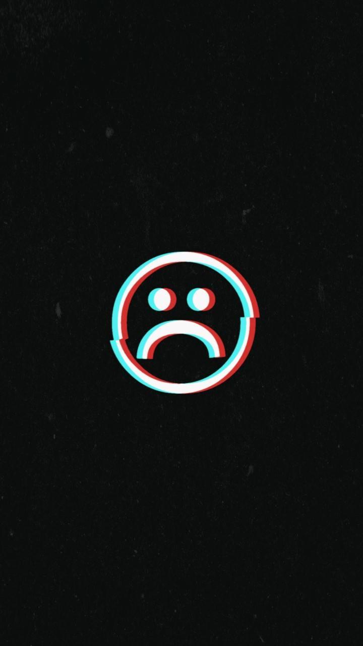 Sad Face wallpaper by TomasMazurek - 05 - Free on ZEDGE™