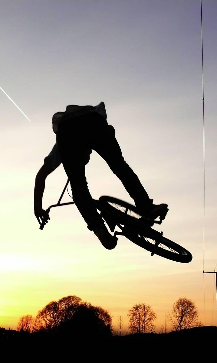 Cycle Boy