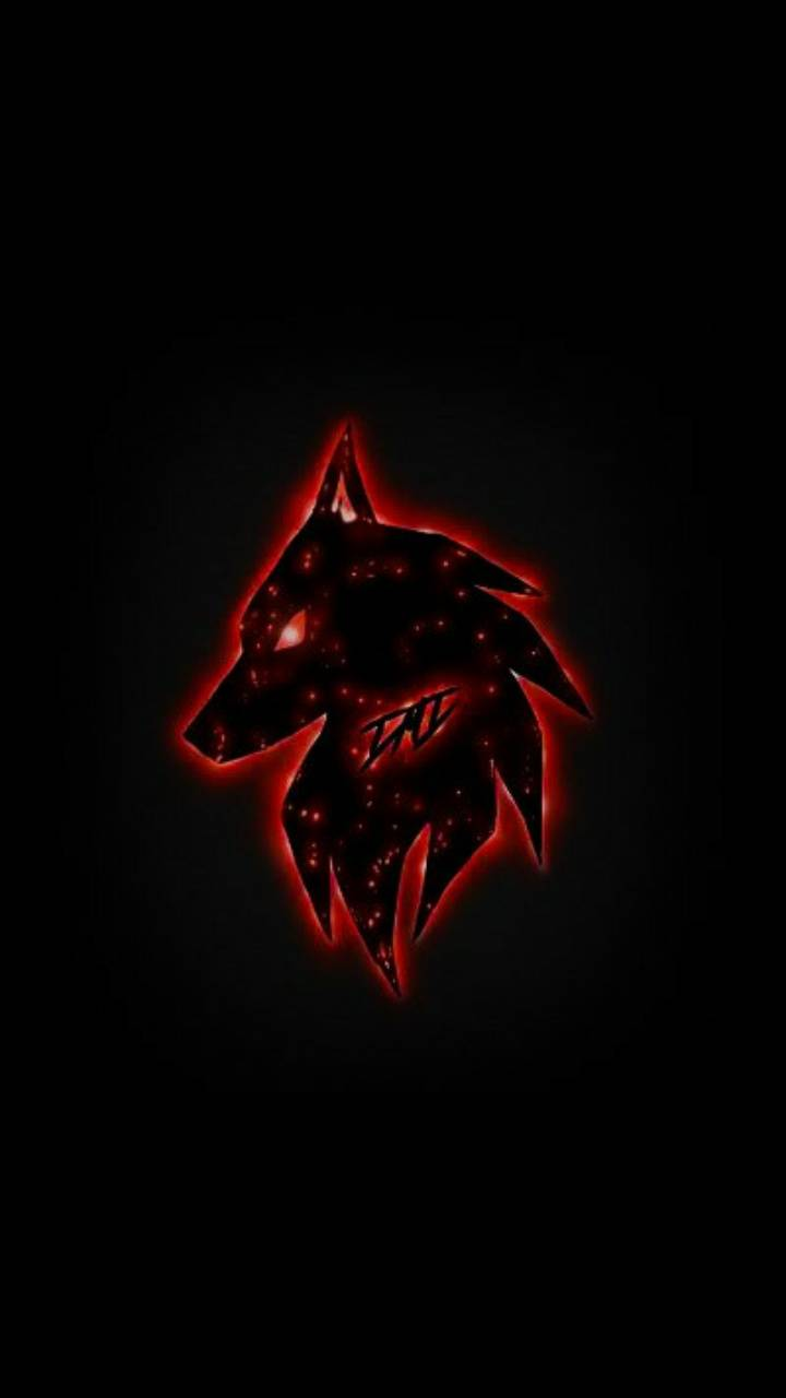 Red Wolf Wallpaper By Calldu7y 89 Free On Zedge