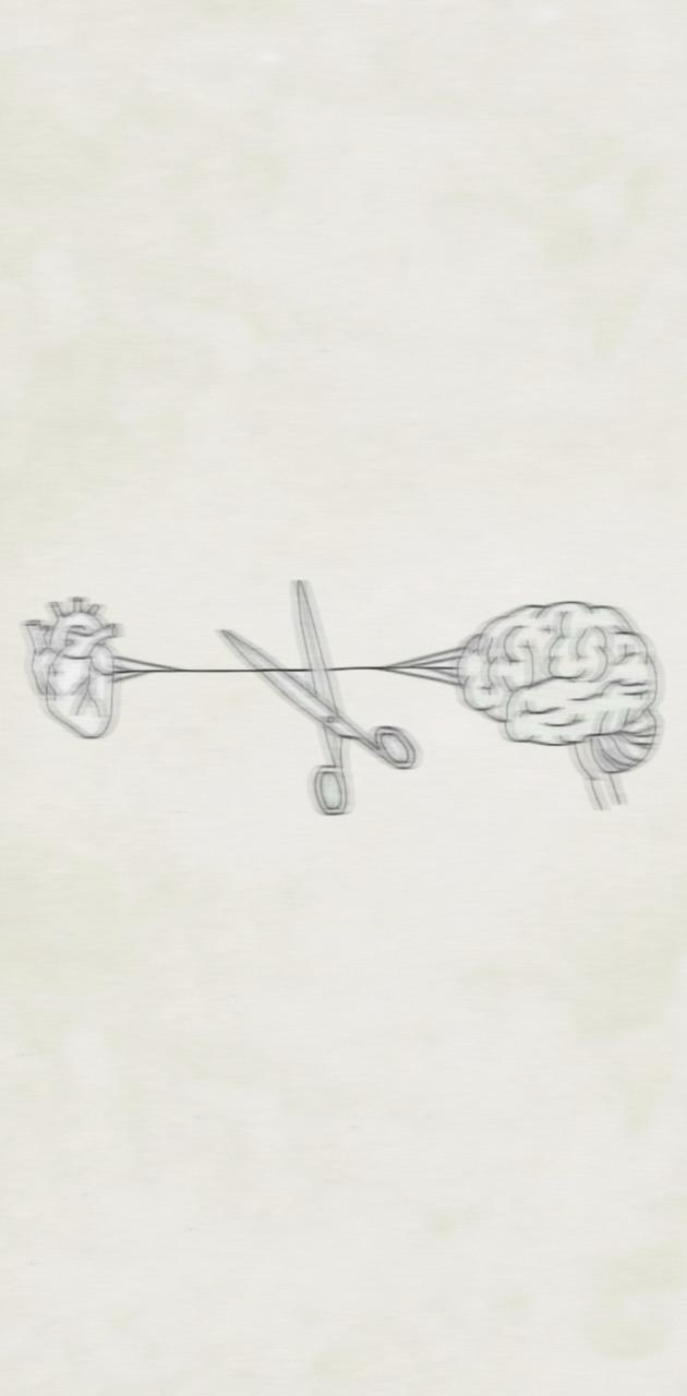 Brain or Heart