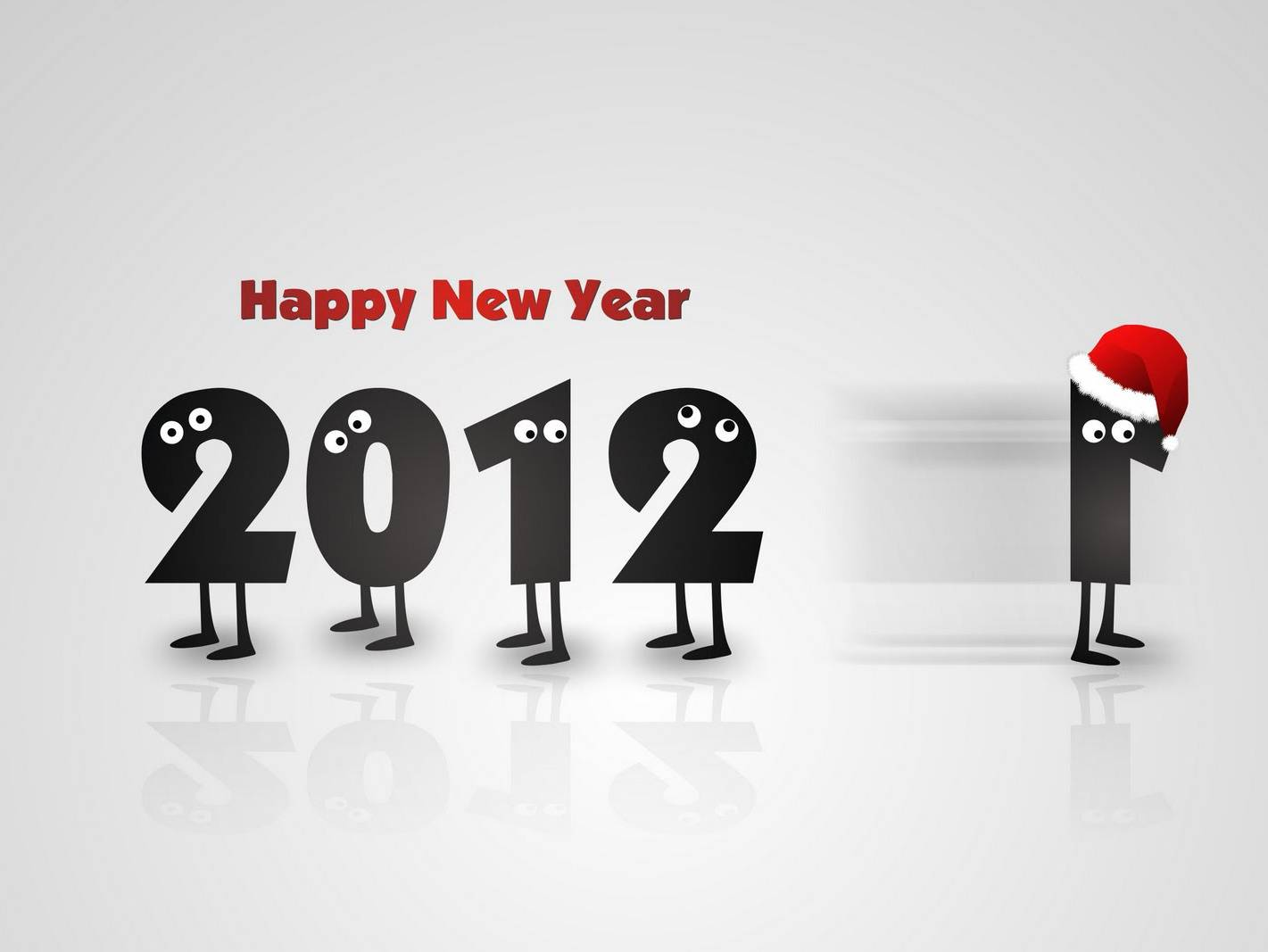Happy N Year 2012