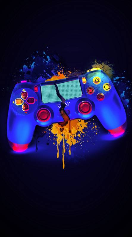 Controller Wallpapers Free By Zedge
