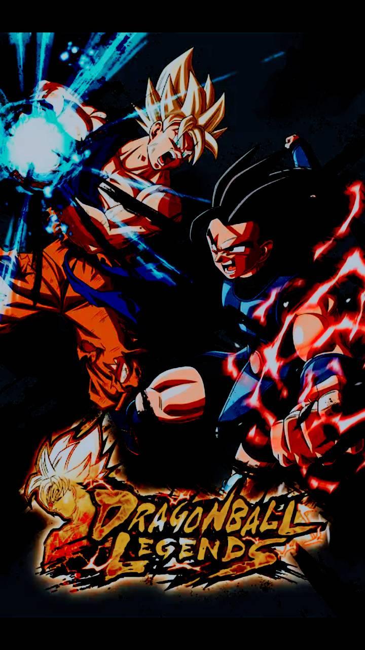 Dragon Ball Legends