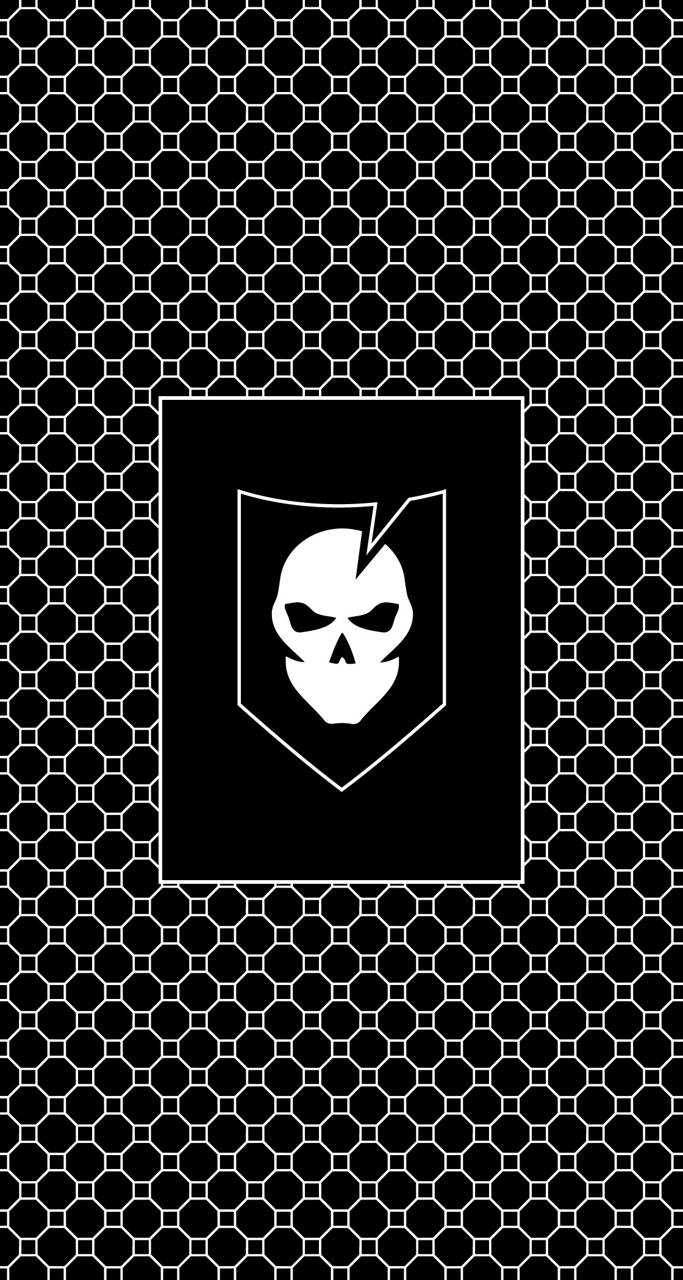 Ghost Tactical Wallpaper By Studio929