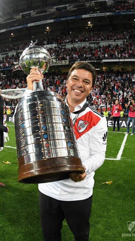 River Plate Gallardo