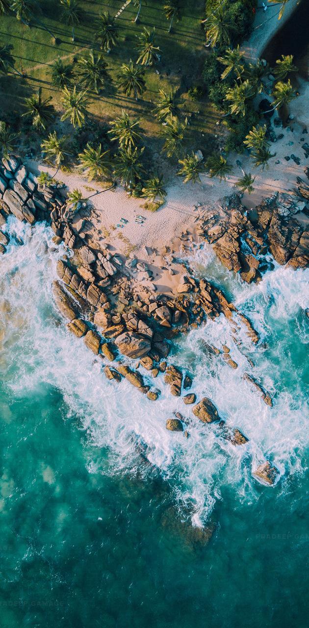 Ocean Sri lanka
