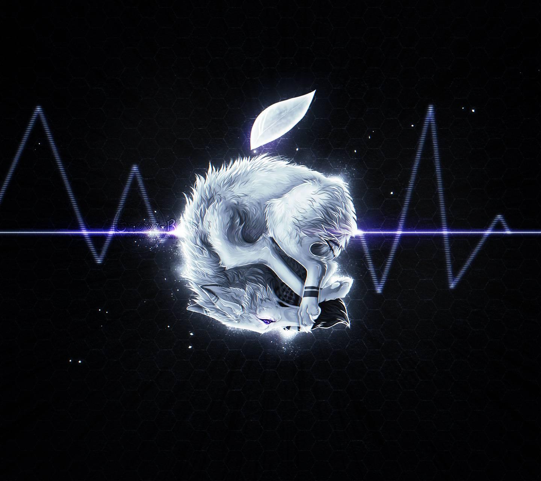 Apple Wolf Edition