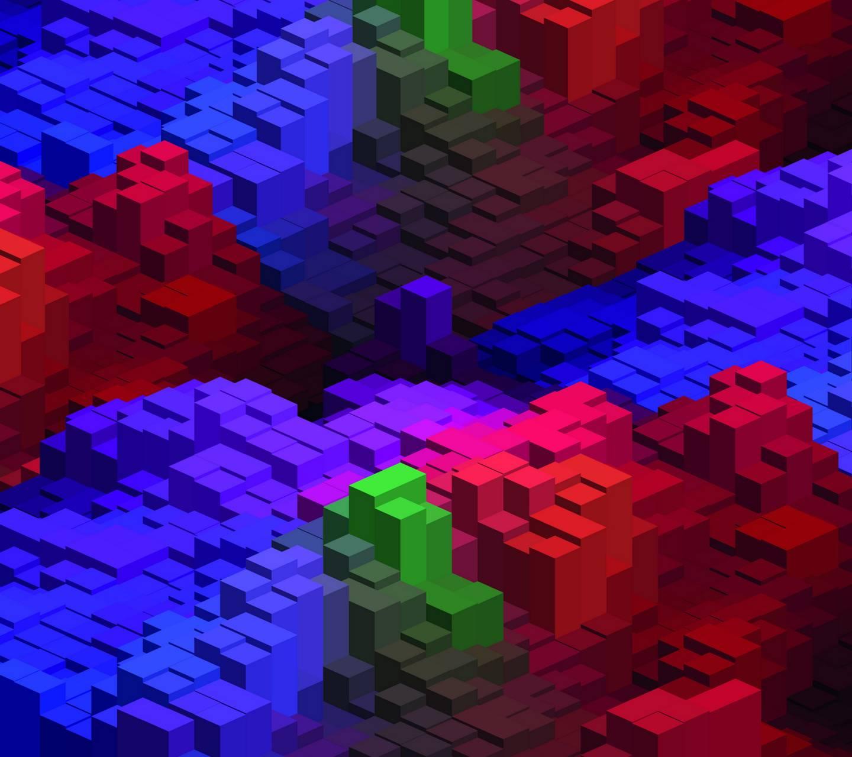Blocks Structure