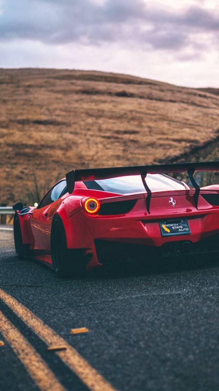 Ferrari 458 GT3