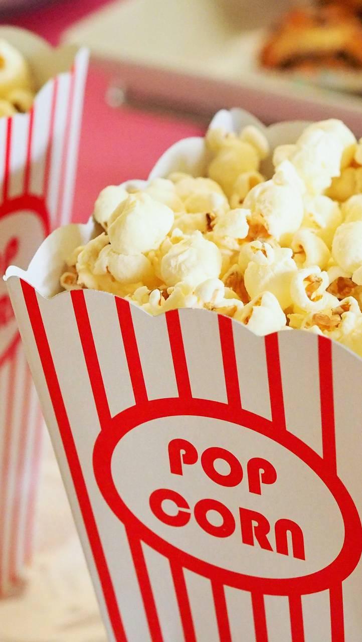 Popcorn Wallpaper By Zayobayo8 F2 Free On Zedge