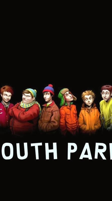 South Park Ringtones