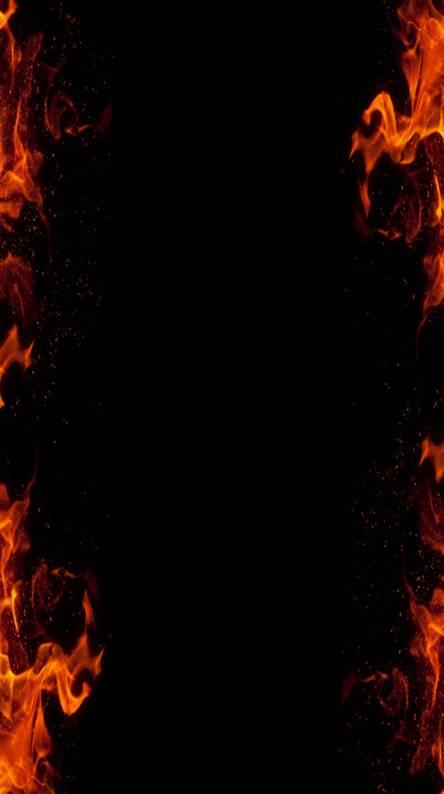 Fire Edge