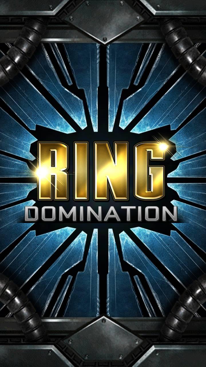 RING DOMINATION