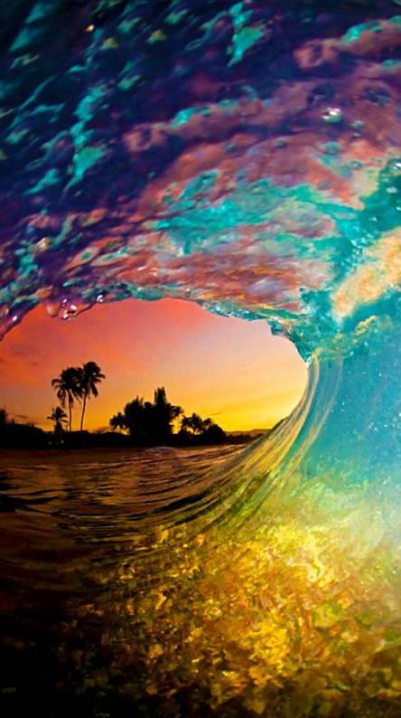 Ocean - Wave