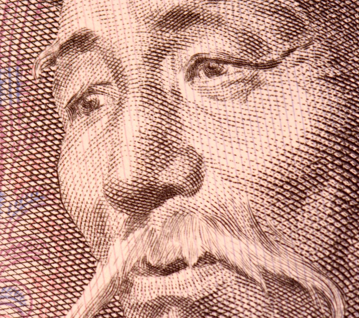 Currency Face