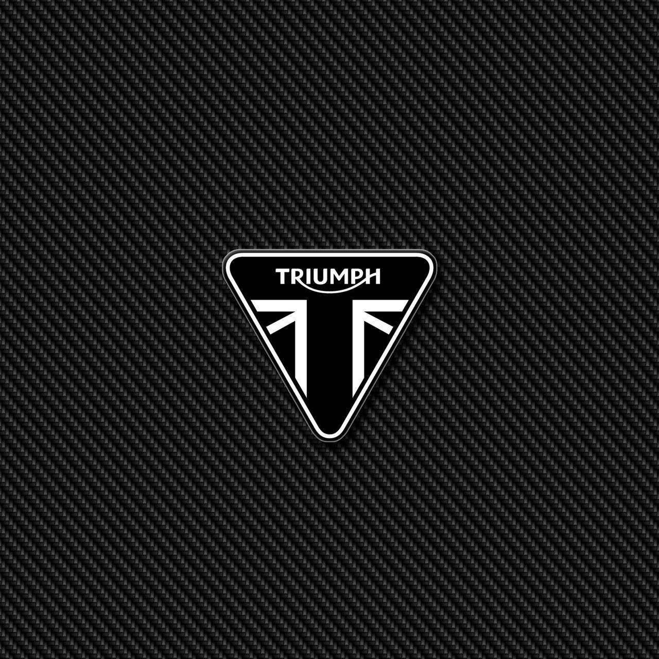 Triumph Carbon 2