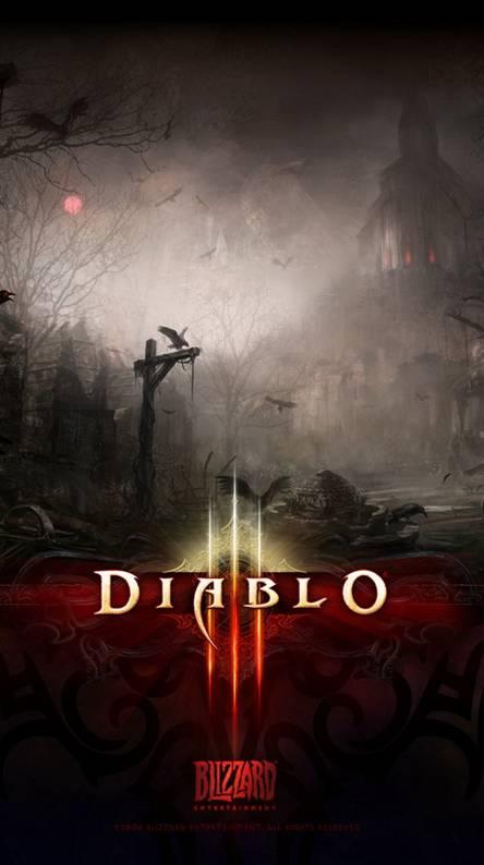 Diablo Iii Wallpapers Free By Zedge