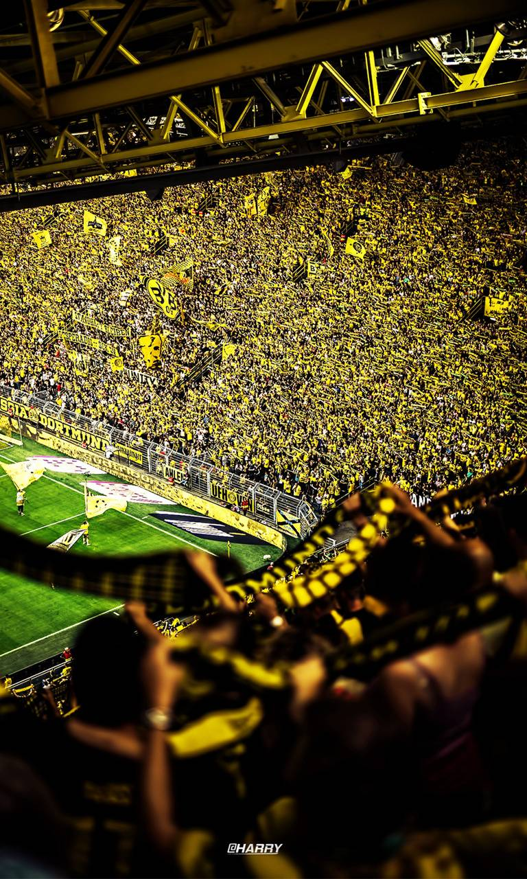 Borussia Dortmund Wallpaper By Harrycool15 65 Free On Zedge