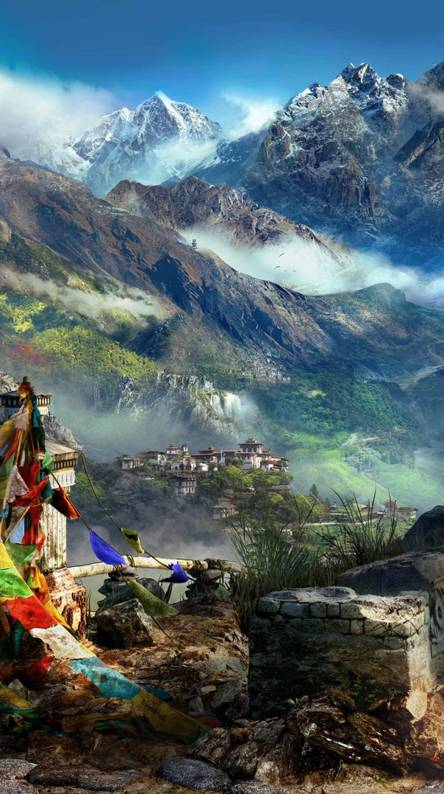 Far Cry 4 Wallpapers Free By Zedge