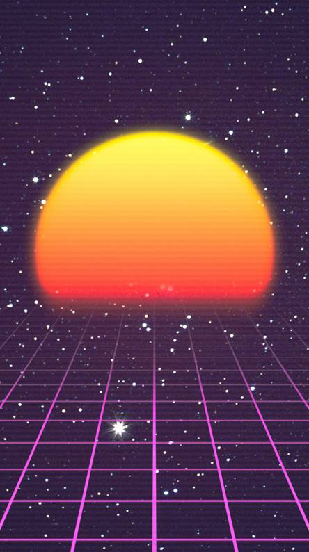 New wave retro Ringtones and Wallpapers - Free by ZEDGE™