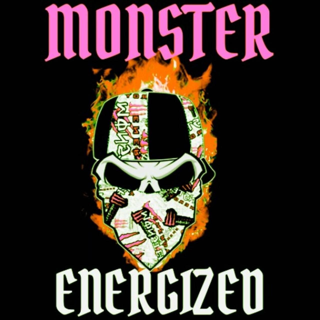 Monster t**g life