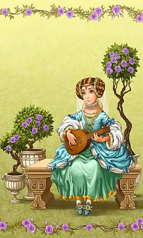 Princess Tallulah